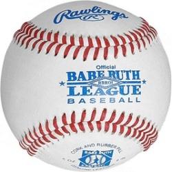 Rawlings Babe Ruth Competition Grade Baseball