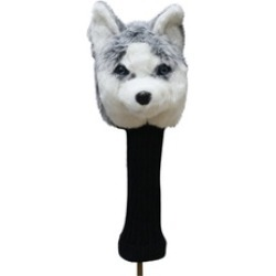 A99 Golf Animal Wolf Head Cover