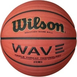 Wilson Wave Solution Game Basketball - 28.5""