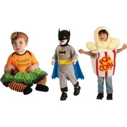 Baby and Toddler Halloween Costume