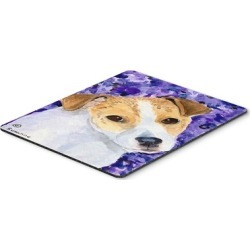Carolines Treasures SS8740MP Jack Russell Terrier Mouse Pad & Hot Pad