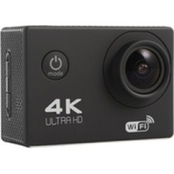 4K Sports Action Camera Waterproof