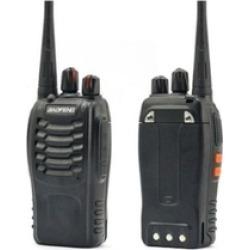 888S UHF 400 470MHz 5W Two