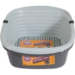 Petmate Arm & Hammer Large Sifting Litter Pan