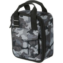 Compact and Cool Designed Insulated Thermal Cooler Lunch Bag