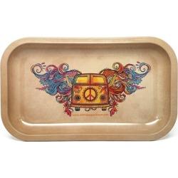 Rolling Paper Depot Tray (Hippie Van)