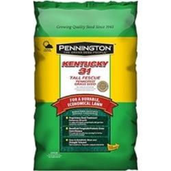 Pennington Seed 100516051 7 lbs. Kentucky 31 Tall Fescue Seed