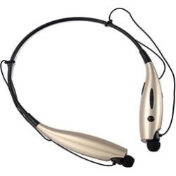 Wireless Bluetooth Backneck Headset Headphone