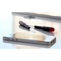 iPhone Screen Repair at Brightle Electronics (Up to 0% Off). Seven Options Available