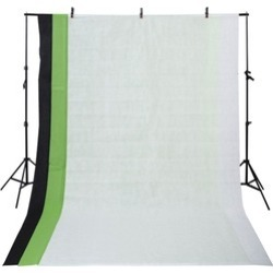 LAGGRA Photo Studio Background Screen for Portrait & Object Photography