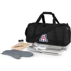 Picnic Time NCAA BBQ Kit Cooler
