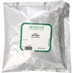 Frontier 141 1 lbs Whole Dill Seed