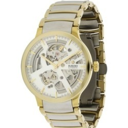 Rado Centrix Automatic Two-Tone Mens Watch R30180113 found on MODAPINS from groupon for USD $1213.99
