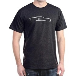 CafePress Ford GT40T-Shirt found on Bargain Bro India from groupon for $9.98