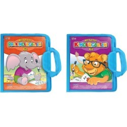 All Set Learning Kit for Pre-Kindergarten or Kindergarten