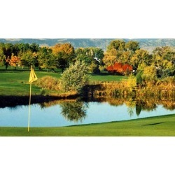 Hyland Hills Golf - Blue Course found on Bargain Bro India from groupon for $13.00