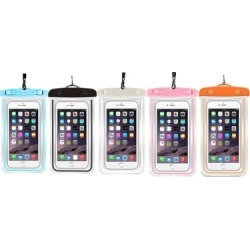 Waterproof Universal Mobile Phone Bag