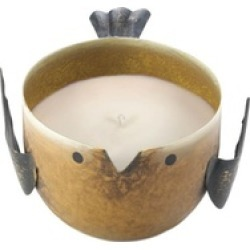 Sunrise Creek Key Lime Birdie Candle