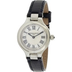 Frederique Constant Geneve Delight Ladies Watch FC-200M1ER36 found on MODAPINS from groupon for USD $364.39