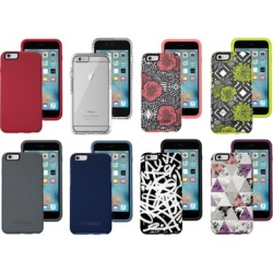 OtterBox Symmetry Series Cases for iPhone 6/6S or 6 Plus/6S Plus