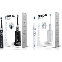 Sonic-FX Solo Sonic Toothbrush