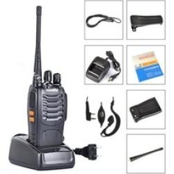 Baofeng Two way Ham Radio Handheld