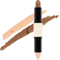 Women's 2 in 1 Double-ended Makeup Cosmetic Contour Concealer Cream Powder Stick found on MODAPINS from groupon for USD $17.99