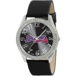 Game Time MLB Women's Glitz Watch