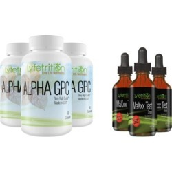 Lyfetrition HGH Power Supplements