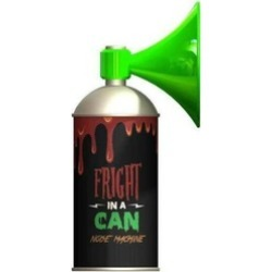 50Fifty FF006 Halloween Decoration Fright In a Can