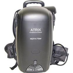 Atrix VACBP400 Aviation Backpack HEPA Vacuum