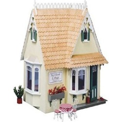 Storybook Cottage Doll House Kit