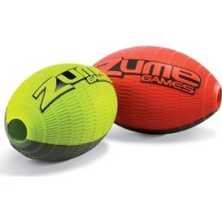 Zume Games OD0001W Tozz Football - Green