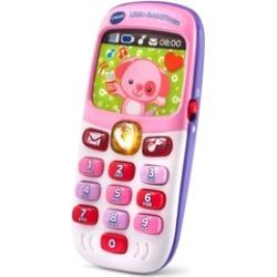 Baby Little SmartPhone - Pink