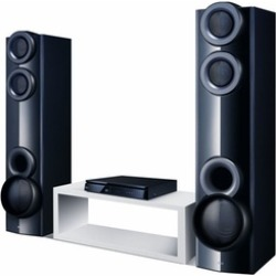 LG Electronics 1000W Home Theater System