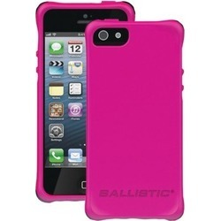 Ballistic iPhone 5/5S/SE Ls Smooth minimal bulk & fits in pocket Cover