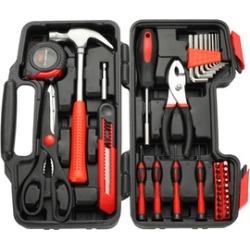 39-Piece Tool Kit