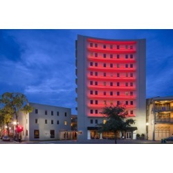 Hotel Modern New Orleans
