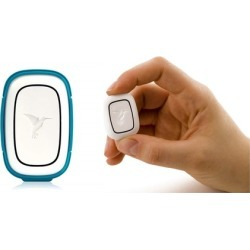 New brookstone- Smart Personal Safety Device. App-enabled GPS tracker