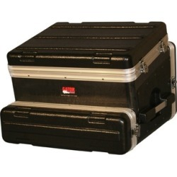 Gator GRC-8X2 Slant Top Console Rack 8 x 2 in.