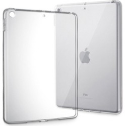Clear TPU Protective Case fr New iPad 9.7 Inch/iPad Pro 10.5 Inch 2017
