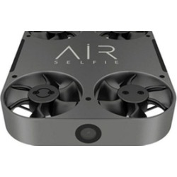 AirSelfie 2 Quadcopter with 12MP Camera and Leather Case