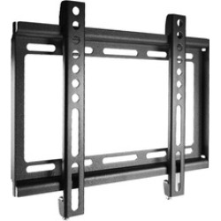 Monoprice Select Series Slim Fixed TV Wall Mount, Small - UL Certified