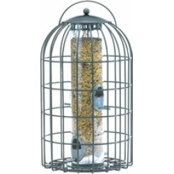 Gardman USA NT065The Nuttery Seed Feedr Xlg Cls