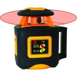 AccuLine Pro Automatic Leveling Horizontal Rotary Laser Level