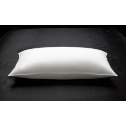 Exquisite Hotel MED-FIRM Side/Back Sleeper Down Surround Pillow