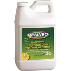 Drainbo 41564 Professional Drain Treatment And Cleaner - 1 gal.