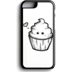 Cupcake iPhone Case for iPhone 5/5s, 6/6s, 6/6s Plus