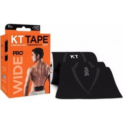 KT Tape Pro Wide Kinesiology Tape