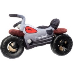 Dog Hog Dog Toy